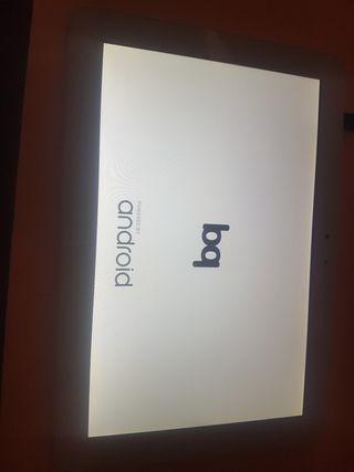 Tablet BQ nueva