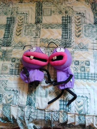 hormigas del programa el hormiguero