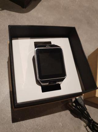Reloj móvil nuevo a entrenar Smart Watch