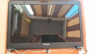 """Pantalla portatil LED 15.6"""" TOSHIBA C660"""