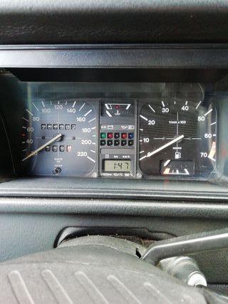 Volkswagen Golf Cabrio 1998