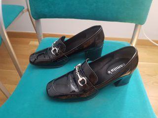 zapatos Camila's.particular