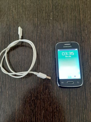SAMSUNG SG6310 ANDROID