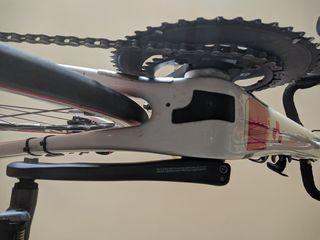 Bicicleta carretera full carbon