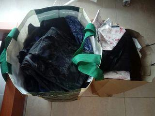 bolsas ropa mujer