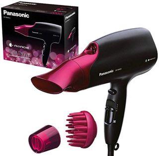 Secador de pelo Panasonic nanoe