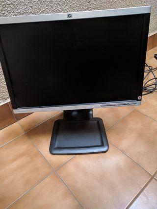 monitor 19' HP
