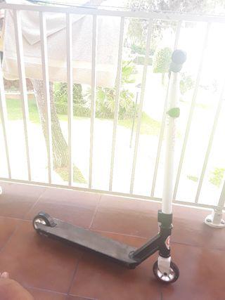 scooter de oxelo