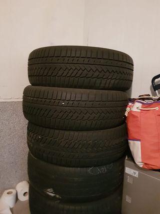 4 ruedas de 19 pulgadas