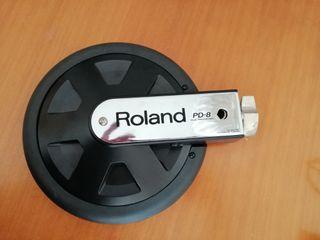 PAD EDRUMS ROLAND