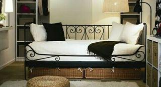 divan cama ikea