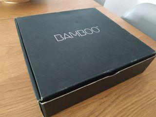 TABLETA TABLET GRAFICA WACOM BAMBOO