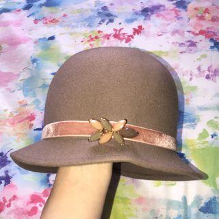 Sombrero cortefiel