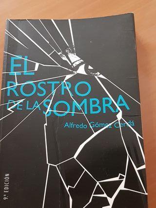 El rostro de la sombra de Alfredo Gómez cerdá