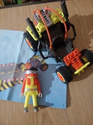 Playmobil 4182