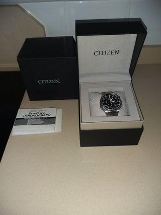reloj citizen B8093