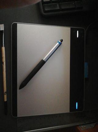 tableta wacom pen & touch S