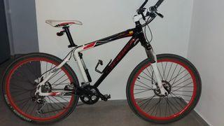 Bici Orbea Master Hidro Impecable