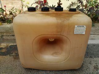 Depósito Gasoil 500 L