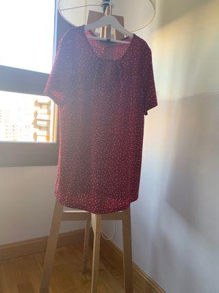 Camiseta Licra