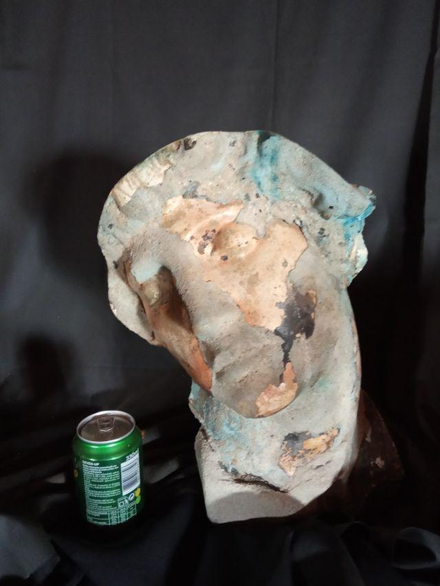 busto antiguo