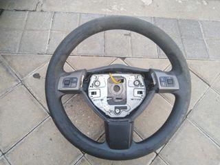 volante opel zafira b