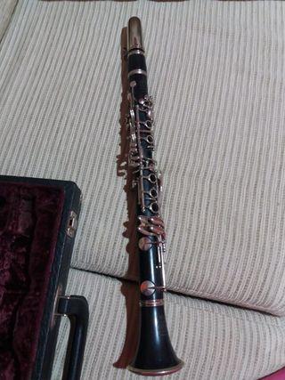 requinto clarinete