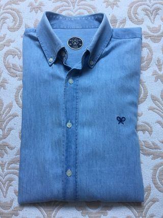 Camisa silbon