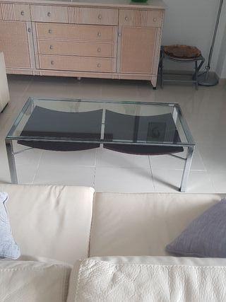 Espectacular mesa de diseño