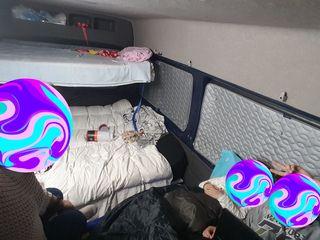 Camper Ford Transit 300