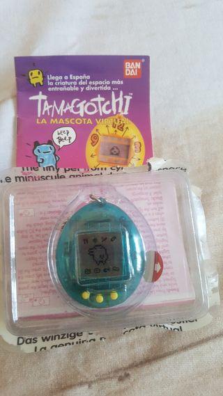 Tamagotchi original año 1997
