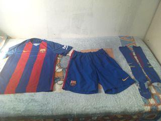 Equipaje del FC Barcelona
