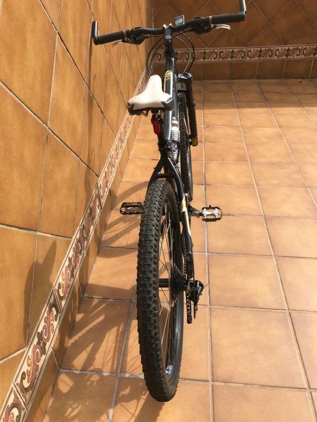 Bicicleta Scott Aspect 45