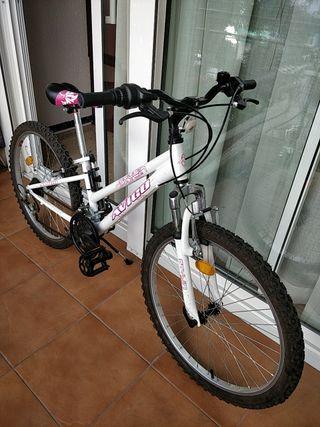 """Bicicleta Avigo 24"""""""
