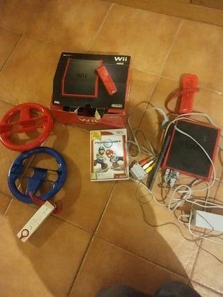 Mini Wii