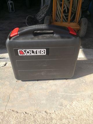 soldador inverter SOLTER COTT 195S 200A