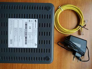 Router Smart Wifi 5g Movistar
