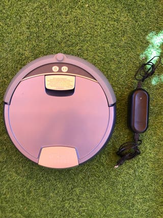 Roomba Scooba