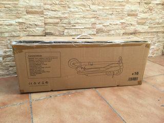 Patinete eléctrico Mywigo Nuevo, en caja