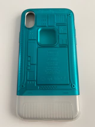Carcasa iPhone X/Xs Spigen iMac G3