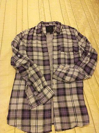 Camisa chica