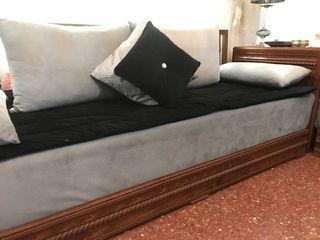 Sofa estilo marroqui