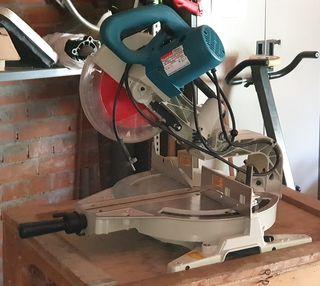 Máquina Ingletadora