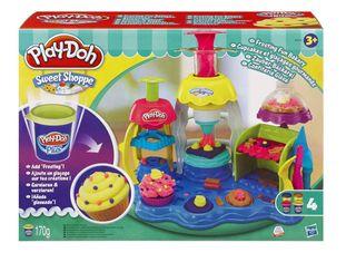 Play-Doh Confitería glacé