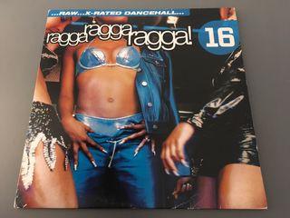 Vinilo LP Ragga Ragga Ragga