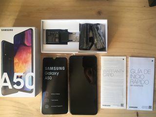 Móvil Samsung Galaxy A50 128GB