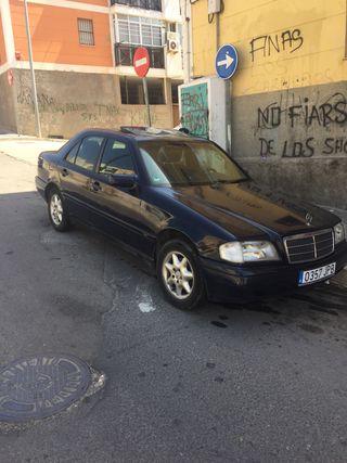 Mercedes-Benz C200 1998