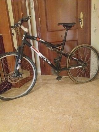 se vende bici