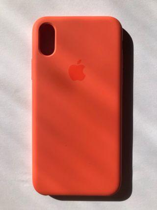 Funda IPhone Xs original