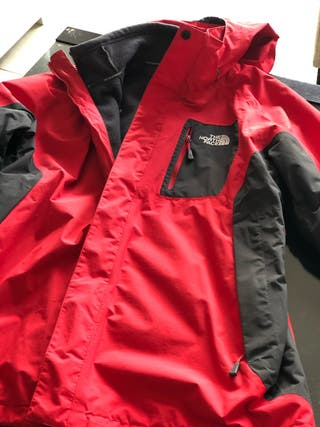 Chaqueta North Face Impermeable